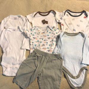 Other - Baby boy bundle